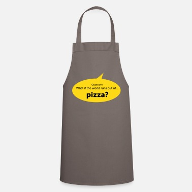 Pizza Pizza - Cooking Apron