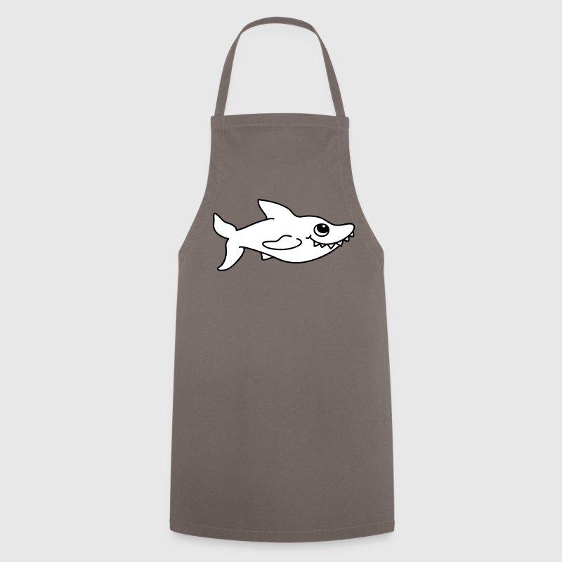 Kleiner weißer Hai von creature-feature   Spreadshirt