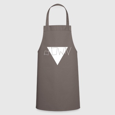 down - Cooking Apron