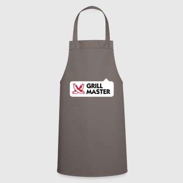 Grillmaster - Cooking Apron