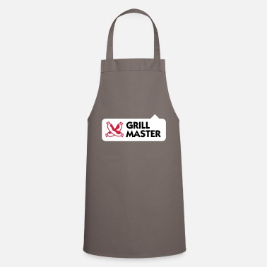 Grillmaster Grillmaster - Cooking Apron