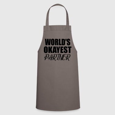 partner - Cooking Apron