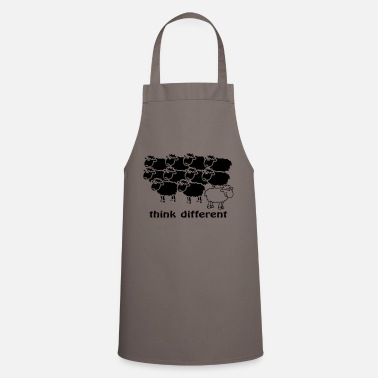Think Different Think different - Apron