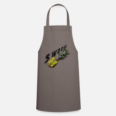 Fruit bomb - Apron