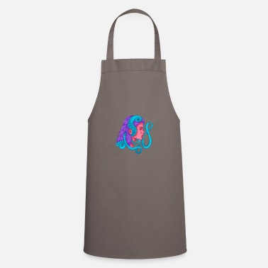 Woman Tentacles - Apron