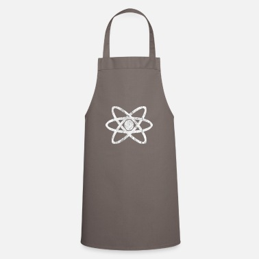 Atom atom - Cooking Apron