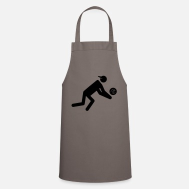 Volley volley - Apron