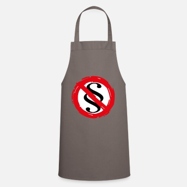 In the Name of the People II - Apron