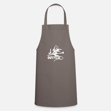 Witch Witch Witch - Cooking Apron