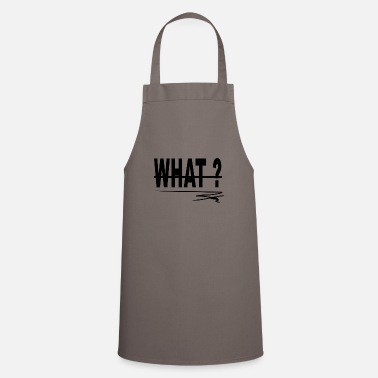 What What - Apron
