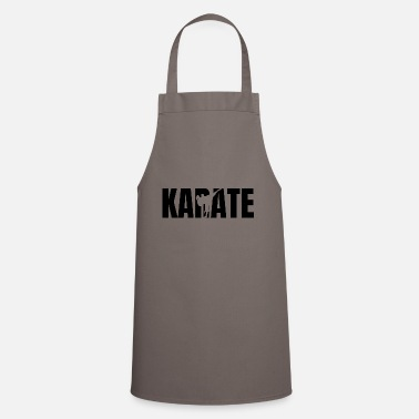 Martial Arts karate - Apron