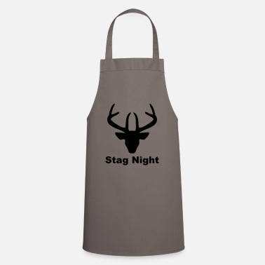 Stag Night Party Stag Night - Apron