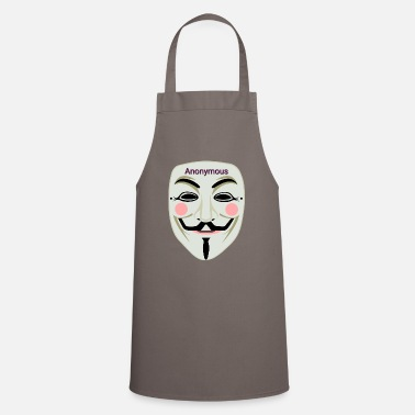 Anonymous Anonymous - Cooking Apron