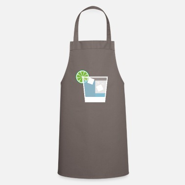 Gin and Tonic - Apron