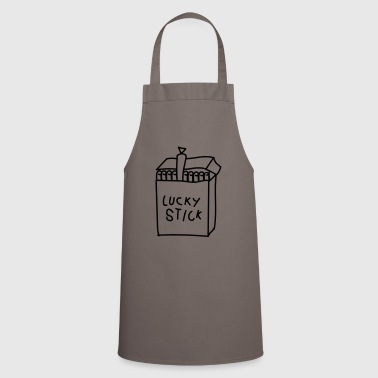 Lucky Stick - Cooking Apron
