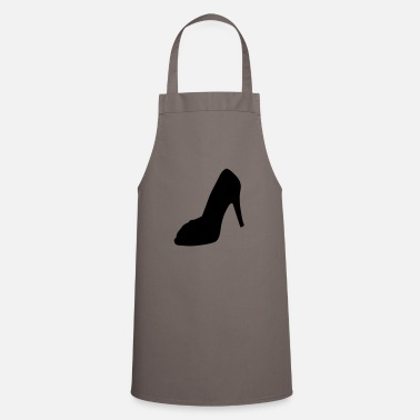 Highheels shoe - highheel - Apron