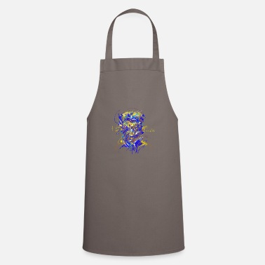 Composer Head / composer - Cooking Apron