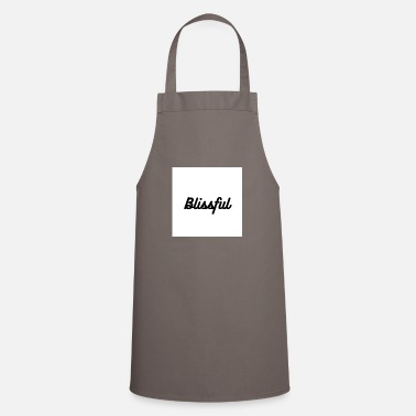Bliss Blissful - Apron