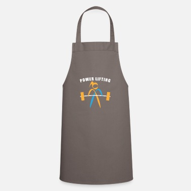 Power Lifting Power Lifting - Apron