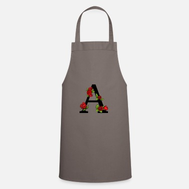 Name My name is A - Apron