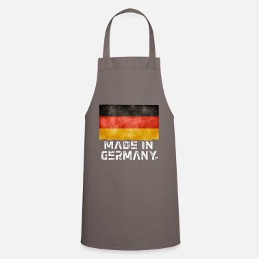 Made In Germany - Apron