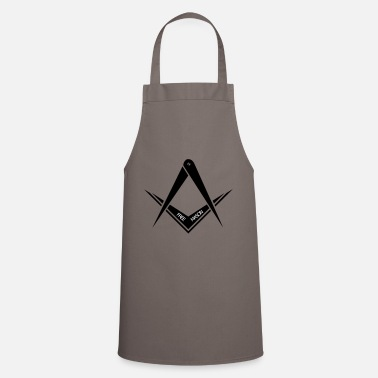 Freemasons freemason - Cooking Apron