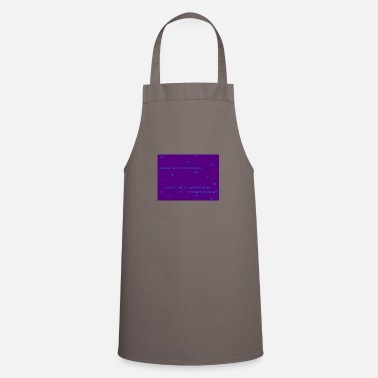 Laugh laugh - Cooking Apron