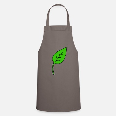 Sheet sheet - Cooking Apron