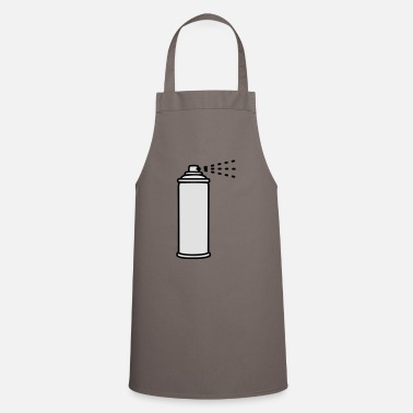 Spray Spray - Apron
