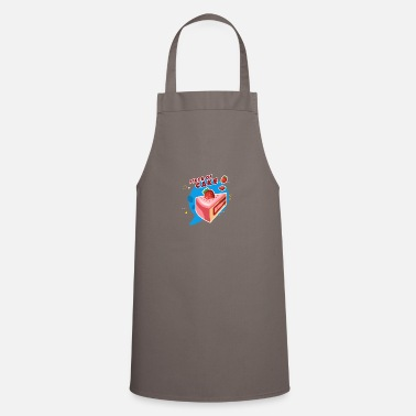 Piece PIECE OF CAKE - Apron