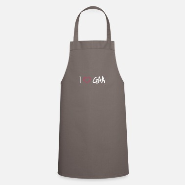Gaa Amazing GAA Themed Gifts for GAA Lovers - Apron