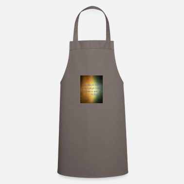 Farewell Farewell - Cooking Apron