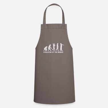 Undead Evolution of the Undead - Evolution of Undead - Cooking Apron
