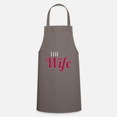 Wife The Wife - Apron