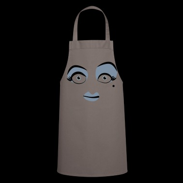 Female look / Female look - Cooking Apron