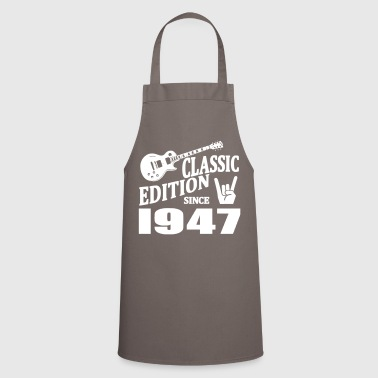 Classic edition since 1947 - Cooking Apron