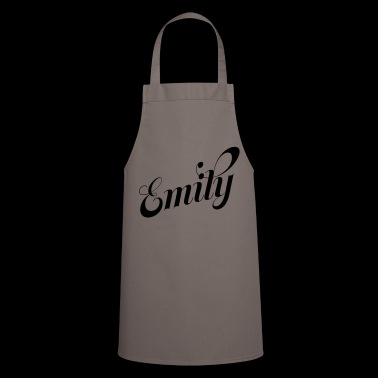 Emily - Cooking Apron