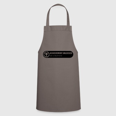 Get a Boyfriend - Cooking Apron