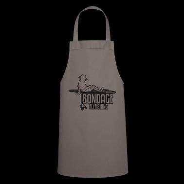 BONDAGE FLYFISHING - Cooking Apron
