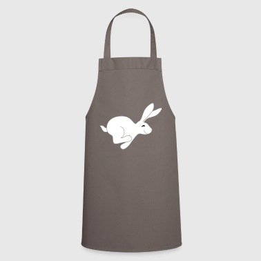 fast bunny - Cooking Apron