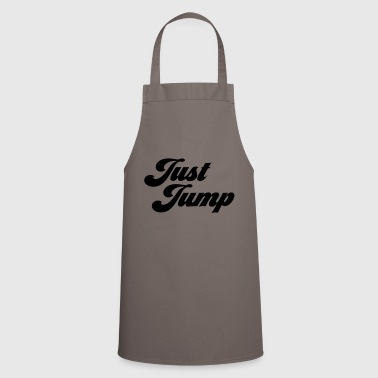 2541614 122757529 Jump - Cooking Apron
