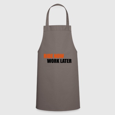2541614 13215108 ride - Cooking Apron