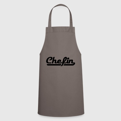 2541614 15917458 chefin - Cooking Apron