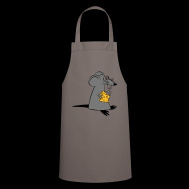 Rat with cheese - Cooking Apron