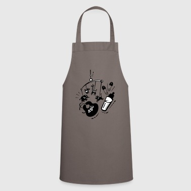 baby things gift idea - Cooking Apron