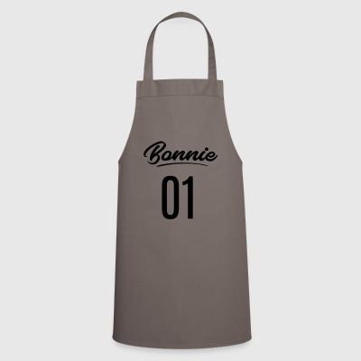 Bonnie 01 - January - Cooking Apron