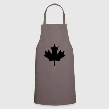 Canada - Canadian Leaf - Cooking Apron