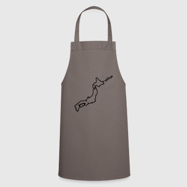 Japan - Japanese - Cooking Apron
