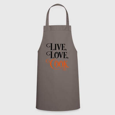 2541614 15901521 cook - Cooking Apron