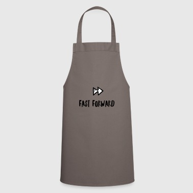 Fast Forward - Cooking Apron